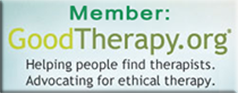 Cindie Moyer is a Member of Good Therapy dot org